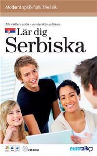 Talk the Talk Serbiska