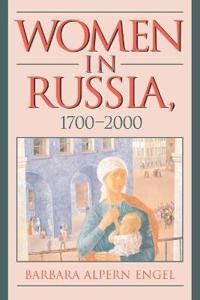 Women in Russia, 1700-2000
