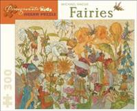 Michael Hague - Fairies