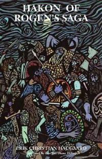 Hakon of Rogen's Saga