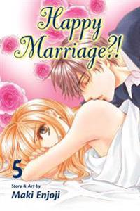 Happy Marriage?! 5