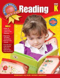 Reading, Grade K