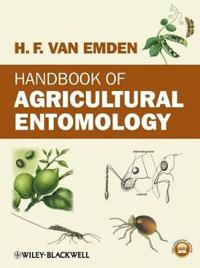 Handbook of Agricultural Entomology. Helmut Van Emden