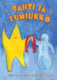 Tähti ja lumiukko