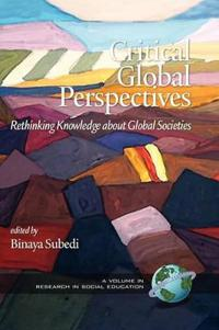 Critical Global Perspectives