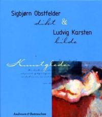 Sigbjørn Obstfelder og Ludvig Karsten - Sigbjørn Obstfelder pdf epub