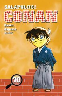 Salapoliisi Conan 70