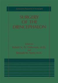 Surgery of the Diencephalon