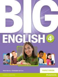 Big English Pupils Book Stand Alone