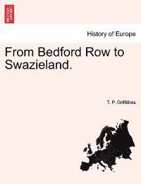 From Bedford Row to Swazieland.