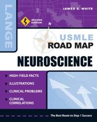 USMLE Road Map Neuroscience, Second Edition