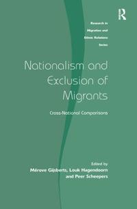 Nationalism and Exclusion of Migrants