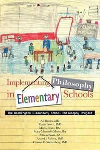 Implementing Philosophy in Elementary Schools