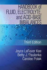 Handbook of Fluids, Electrolyte and Acid-Base Imabalances