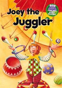 Joey the Juggler
