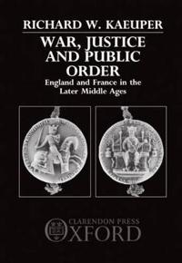 War, Justice and Public Order