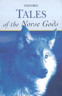 Tales of the norse gods