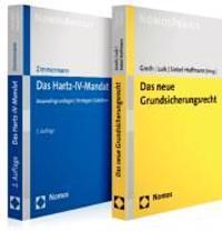 Das Hartz-IV-Mandat + Das neue Grundsicherungsrecht