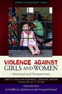 Violence Against Girls and Women