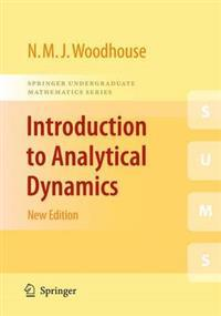Introduction to Analytical Dynamics