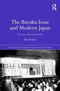 The Buraku Issue and Modern Japan