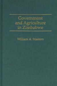 Government and Agriculture in Zimbabwe