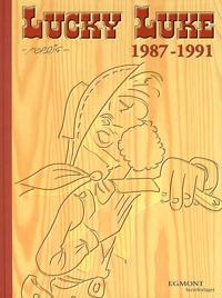 Alibiet - og andre historier-Pony-ekspressen-Dalton-brødrene får hukommelsestab