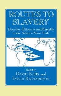 Routes to Slavery