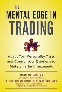 The Mental Edge in Trading