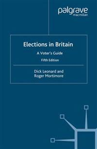 Elections in Britain