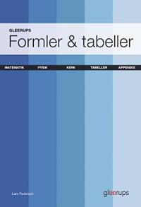 Gleerups Formler & tabeller