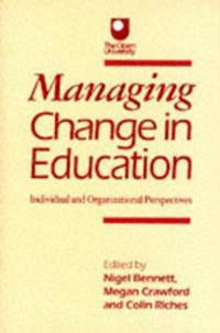 Managing Change in Education