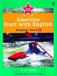 American Start With English Student Book 5