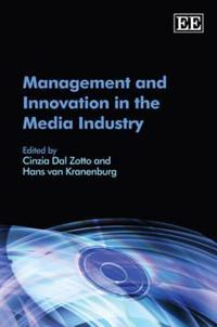 Management and Innovation in the Media Industry