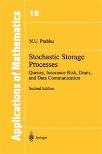 Stochastic Storage Processes