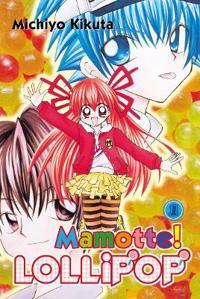Mamotte!Lollipop 1