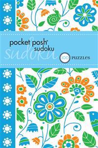 Pocket Posh Sudoku 22