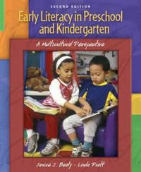 Early Literacy in Preschool and Kindergarten