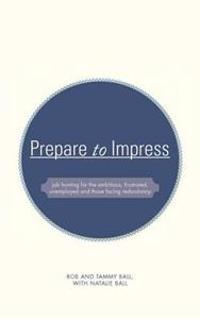 Prepare to Impress