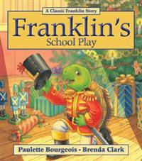 Franklin's School Play