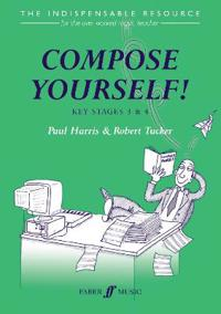 Compose Yourself! Teacher's Book