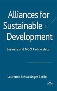 Alliances for Sustainable Development