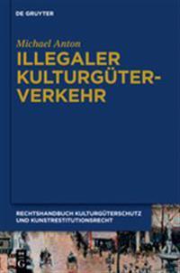 Illegaler Kulturguterverkehr
