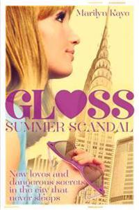 Gloss: Summer Scandal