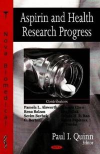 Aspirin and Health Research Progress