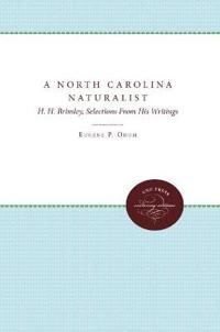 A North Carolina Naturalist