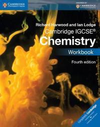 Cambridge Igcseâ Chemistry Workbook