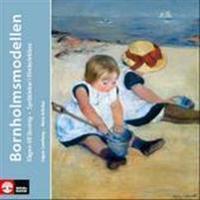 Bornholmsmodellen : vägen till läsning : språklekar i förskoleklass