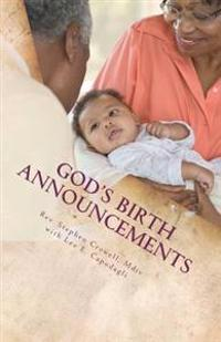 God's Birth Announcements