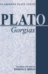 gorgias plato zeyl donald j